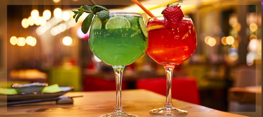 Great Sports Bars Menus and Drinks - Great Sports Bars Menus and Drinks