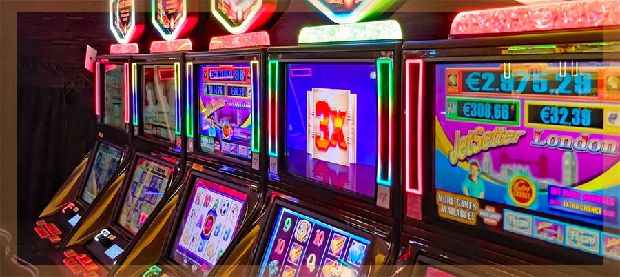 Bar Themed Slots to Play Online - Bar-Themed Slots to Play Online